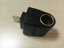 US AC-DC Converter Adapter for indoor uses