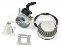 2 stroke Carburetor Assembly