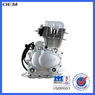 Lifan CG200 motorcycle engine