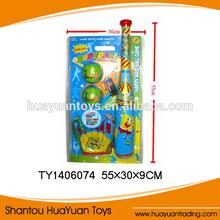 2014 Mini Baseball Bat Wholesale Plastic Baseball Bat for Children