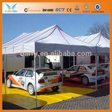 easy setup racing tent for sale