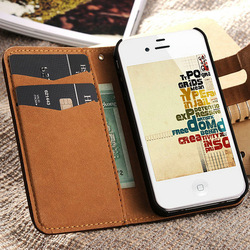 Personalised mobile phone wireless accessories of cellphone case cover for Iphone 4 5 6