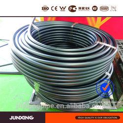 20mm black poly tubing drip irrigation