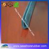 Wear resistance of container door gasket