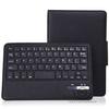 Separable Holster keyboard For samsung tab 4,bluetootyh wireless laptop keyboard