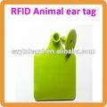 2014 em4200 метки животных ухо для коров с различными размерами