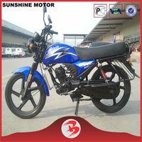SX125-25 2014 New Model High Quality 125CC Motorbike