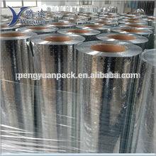 attic insulation aluminium foil,Perforated Attic Foil