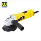 """Wintools WT2782 angle grinder wire brush 4""""angle grinder"""