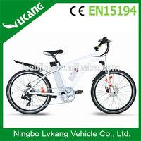 Hot sale alloy suspension bicicleta electrica suppliers