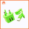 low factory price for electronics travel adapter from china mainland