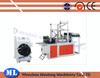 China Made automatic high speed t-shirt bag making machine