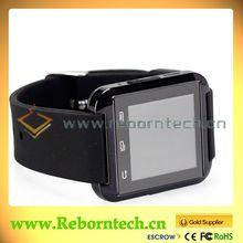 New Smart Watch Phone Suppot SIM Card Touch Screen hand watch