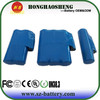 3.7V 6000MAH Smart Li-ion Battery used for clothes