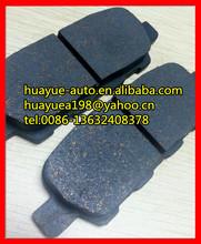 brake pads for nissan qashqai rogue sentra serena skyline stagea 55810-50z10 d4060-1bn0a d4060ja00j ay060-ns03944060-eg085