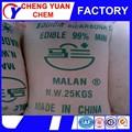 de calidad alimentaria de bicarbonato de sodio msds