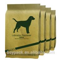 Plastic Pet food Bag,Dog,Cat,Horse,Bird