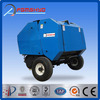FXM China factory made CE certificated quality hydraulic straw baler