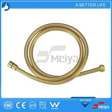Contemporary Stainless Steel Bidet Shower Hose