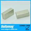 High Quality Neodymium Magnet Brick