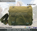 Poly lona mochila militar/mochila tático