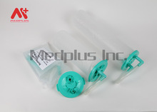 Negative pressure drainage bag