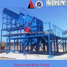 Quality hammer stone crusher machine , stone crusher machine Indonesia