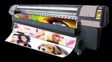 3.2 m digital banner printer TJ-3202 Dual Ricoh GEN5 Printhead, vinyl banner printer