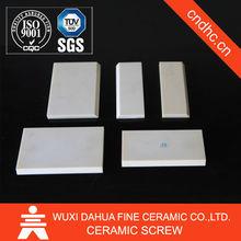 De calidad superior Anti Abrasiv precio competitivo Zirconia y la cerámica