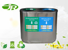 100L rubbish and recycling bin for sales