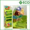 Corrugated Material Fruit Shop Displays