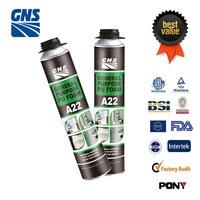 Best sale polyurethane foam product high density high density polyethylene film roll