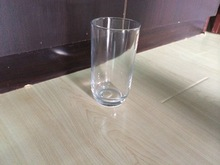sum21 2014 new product China manufacture suplly glass cup collins cup