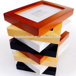 cheap wholesale wooden picture frames
