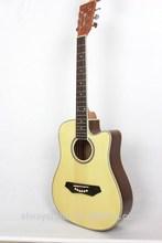 Best selling Huizhou high qualtiy guitar factory , guitar wholesale and prs guitar kits G-Q36A