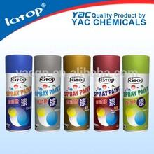 acrylic aerosol spray paint multi-purpose
