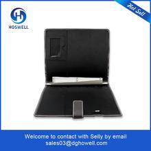Wholesale Notebooks Leather Portfolio