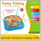Popular Summer Toys Kids BO Plastic Toy Fishing Rods Toy OC0182360