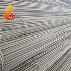 Wire Rod /Reinforcing Bar /HRB500 steel rebar