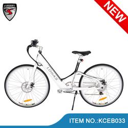 fashionable touring bicycle bajaj vehicle