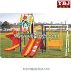 child care center playground for plastic garden