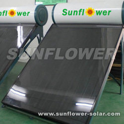 Copper Build selective coating for solar collector Supplier