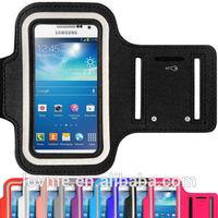 Sport Jogging Arm Band Strap Gym Pouch For Samsung Galaxy S4 mini