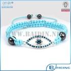 metal charms for light blue evil eye bracelet