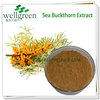 seabuckthorn flavonoid/seabuckthorn fruit powder/seabuckthorn fruit extract