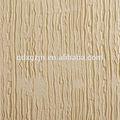 عزل الصوت طلاء الجدران الطين المشطورة تصاميم لغرف النوم
