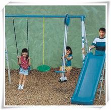 2014 kindergarten new hot sale garden swing for children
