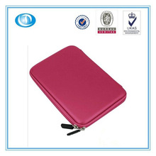 Pink EVA foam Padded Tablet Carrying Sleeve Pouch Case for Apple iPad Air