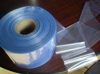 PVC shrink film / PVC heat shrink bag