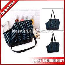 pet shop bag in vietnam High quality easy carrying pet shoulder tote bag